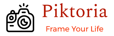 Piktoria – Frame Your Life